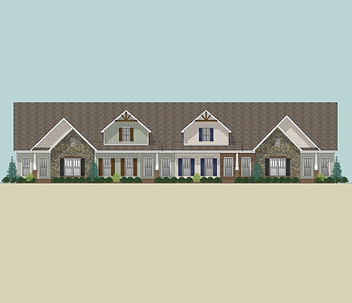 Stoneridge Homes Town Homes