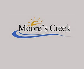 Moore's Creek logo