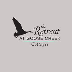 The Retreat at Goose Creek Cottages logo