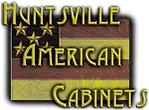 Huntsville American Cabinets is a Stoneridge Homes partner