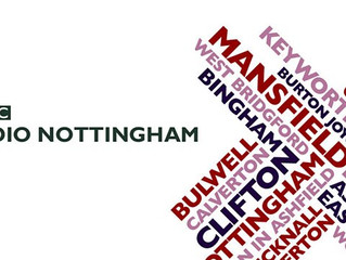 Hear Sarah* and Matt speak on BBC Radio Nottingham