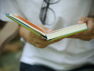 Three Books Every Married Woman Should Read