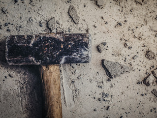 Breaking Down Walls in Your Marriage