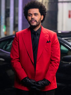 The Weeknd donates $1million to tackle famine in Ethiopia.