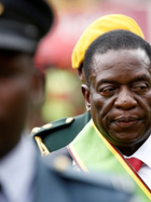 Zimbabwe enroute to join the commonwealth.