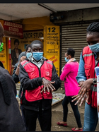 Kenya raises alarm on new COVID19 symptoms.