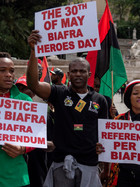 Biafra Project receives N.14bn from Igbo businessmen.
