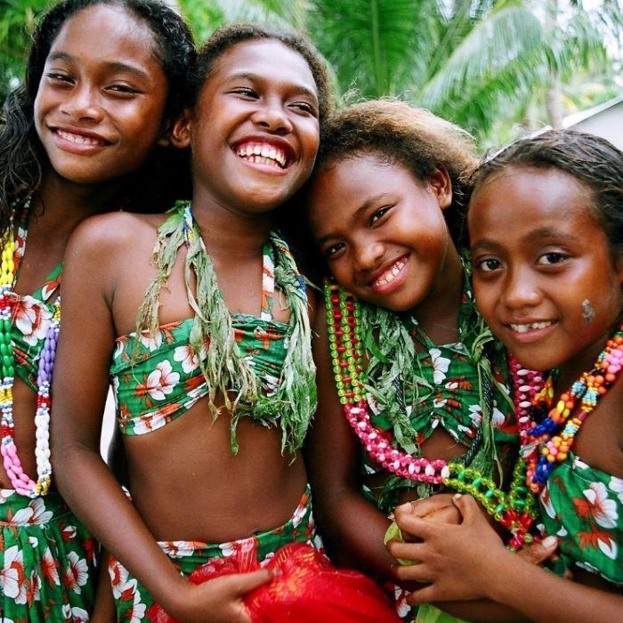 The Fulanis