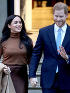 Prince Harry & Duchess Meghan will relinquish honorary appointments.