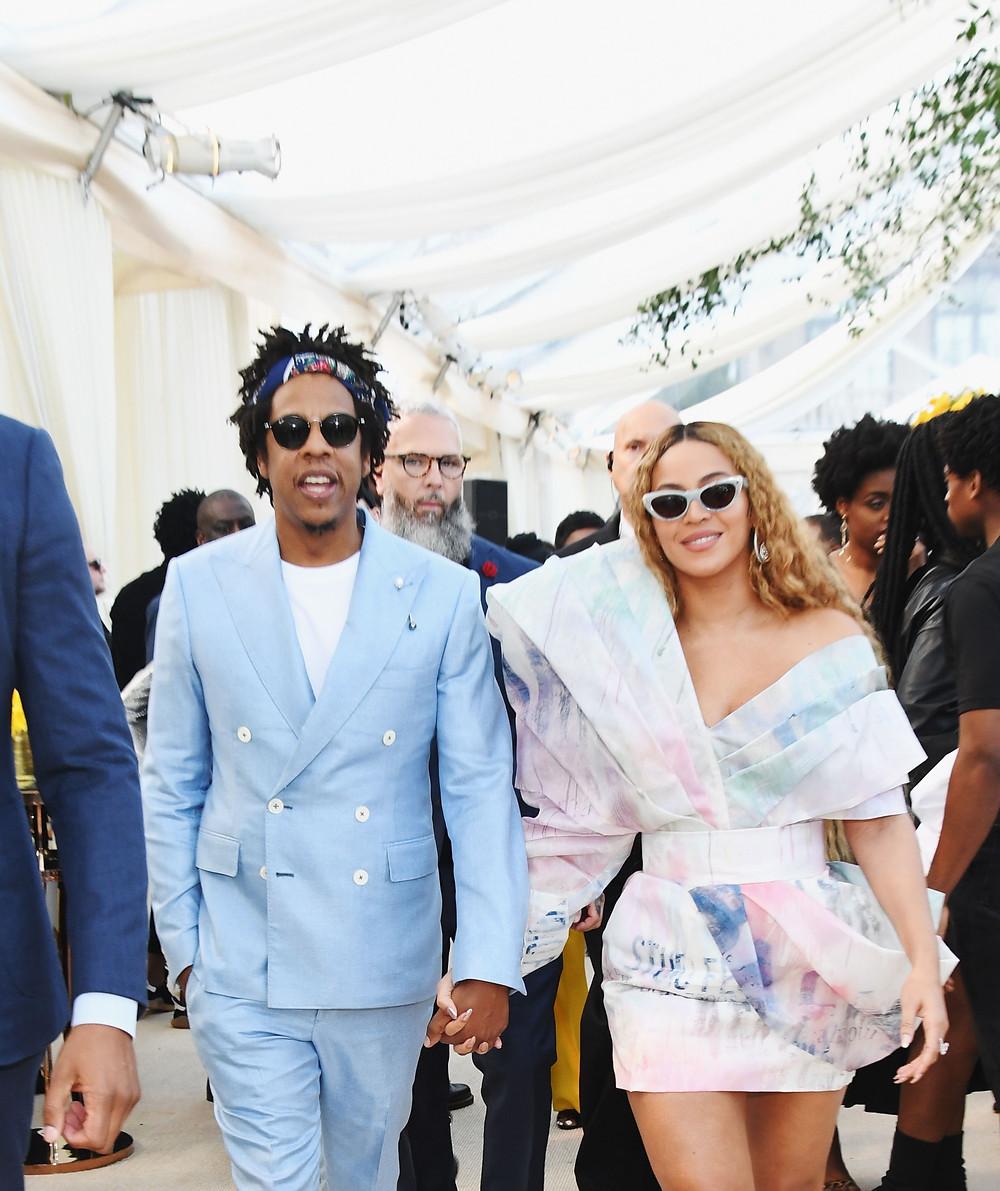Beyoncé : JayZ's SoulMate.