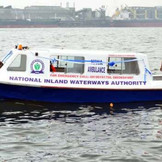 150 Feared drown in Nigerian boat crash.