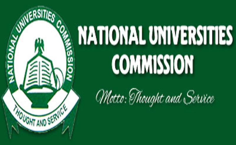 The National Universities Commission (NUC)