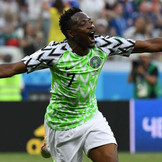 Ahmed Musa moves to rejoin Kano Pillars.
