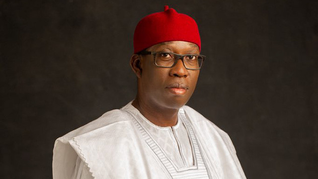 Delta State receives money from the Federal Government