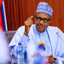 I want to lift 100 million Nigerians from poverty - President Buhari