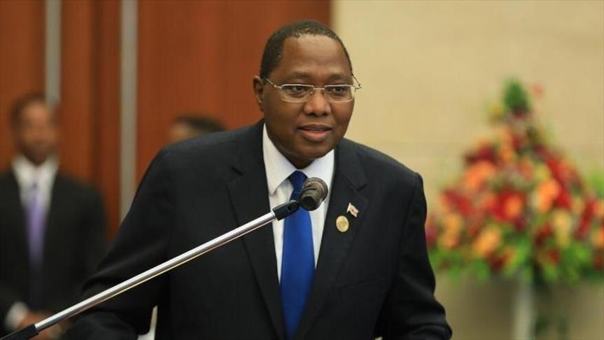 Eswatini's Prime Minister dies