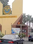 Unilag's computer based testing achieves 95% success.