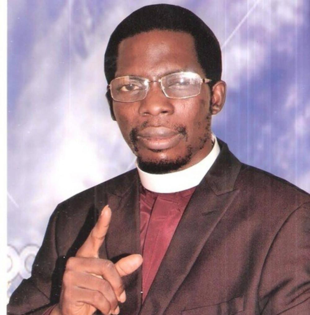 Buhari: 'He's not the one ruling Nigeria' – Apostle Okikijesu.