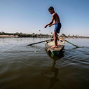 "Egypt and Sudan agree ""Water is a national security"""