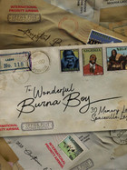 WonderFul - BurnaBoy