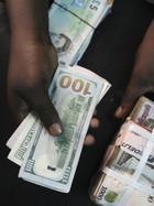 Naira records 1.1 % appreciation against the dollar