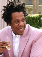 Jay-Z Sells 50% of His Champagne Brand to Louis Vuitton Moët Hennessy