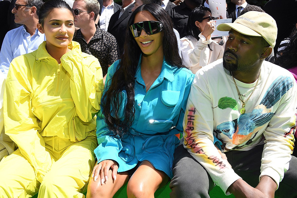 'Forbes' Highest-Paid Celebrities of 2020 - Kylie Jenner and Kanye West make top 2.