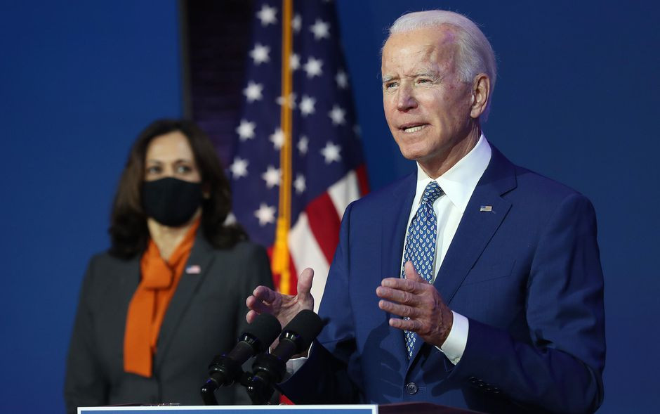 Joe Biden to life travel bans