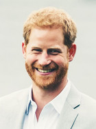 Prince Harry recounts his royal life in Oprah Winfrey interview.