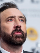 Nicolas Cage gets married for the fifth time.