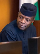 Osibanjo flags off digital empowerment programme in Abeokuta