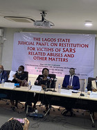 Lekki Concession Company (LCC) denied experts access to relevant information on #ENDSARS.