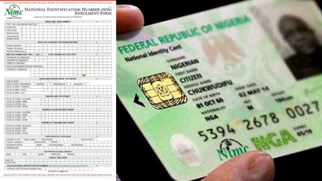 FG extends NIN registration to April, 2021.