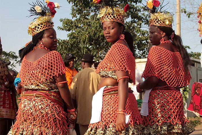 Edo People