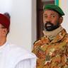 Assimi Goita appointed as new Mali interim president.