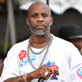 DMX in serious condition following a heart attack.