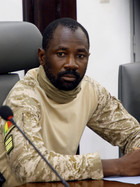New Coup in Mali, leaves nation cornered