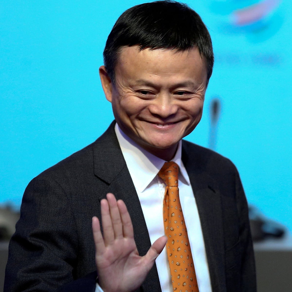 Alibaba Founder suspected missing