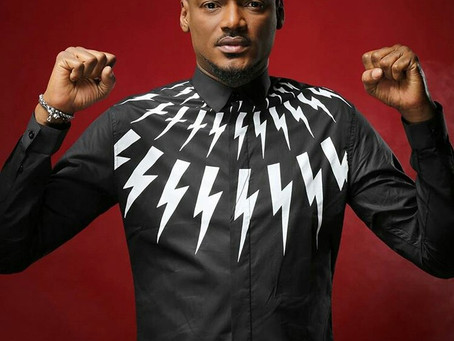 Top 10 Tuface/2BaBa Songs