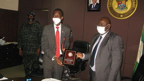 New EFCC Boss has Zero Record of Corruption
