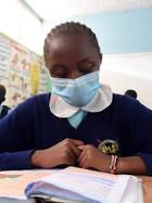 Kenya; We have no reason to close schools.