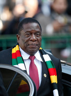 Zimbabwe suffers another blow from the international community