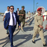 The UK plans to cut Foreign Aid to Libya