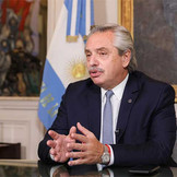 Argentine President tests positive to COVID19, despite taking vaccine in January 2021.