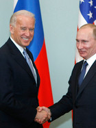 US President Proposes a meeting with Russia