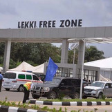 $2 Billion investment already committed to the Lagos Free Zone (LFZ).