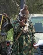 Boko Haram Leader could be badly wounded