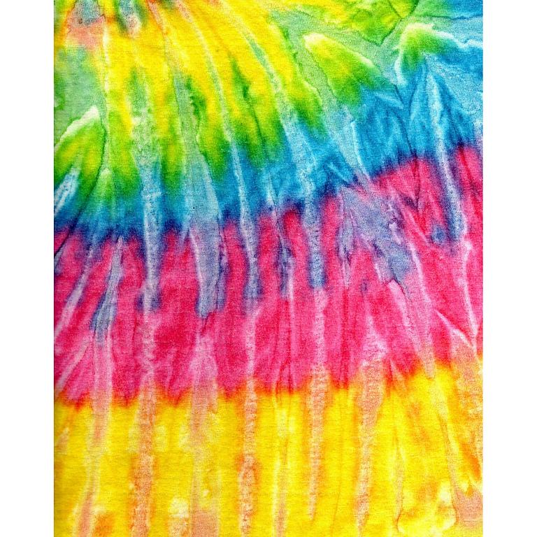 Tie-Dye Fun