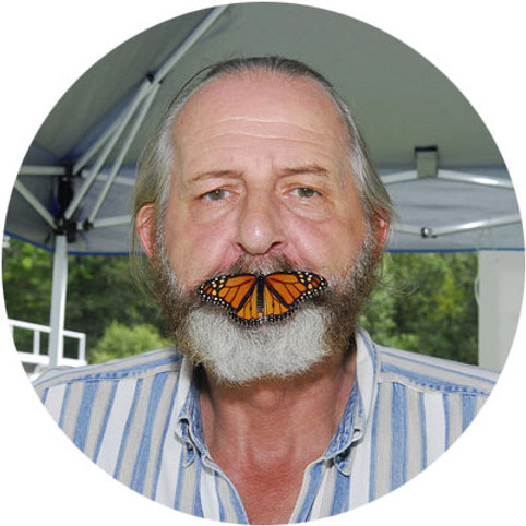 The Butterfly Guy Tells All!
