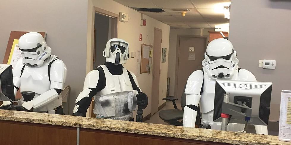 Star Wars Summer Send Off